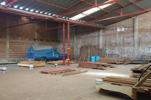 Foto de nave industrial en venta en  , plan de ayala, cuernavaca, morelos, 7962046 No. 02