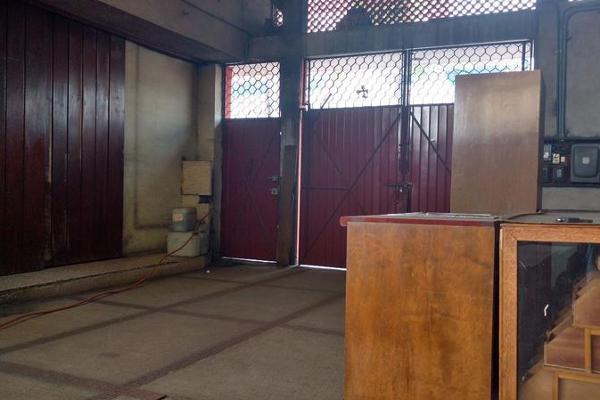 Foto de nave industrial en venta en  , plan de ayala, cuernavaca, morelos, 7962046 No. 03