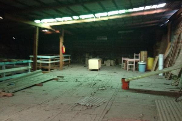 Foto de nave industrial en venta en  , plan de ayala, cuernavaca, morelos, 7962046 No. 04