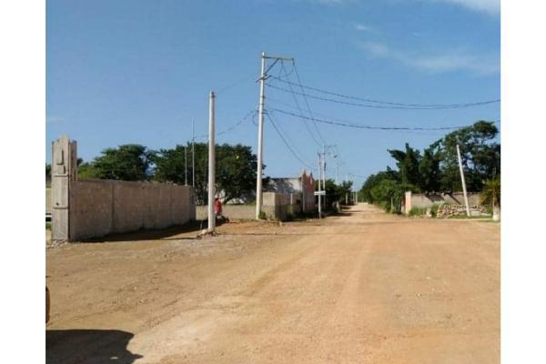 Foto de rancho en venta en  , plan de ayala, mérida, yucatán, 9157729 No. 04