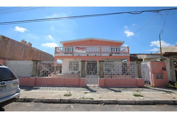 Foto de casa en venta en  , plan de ayala, mérida, yucatán, 9301396 No. 02