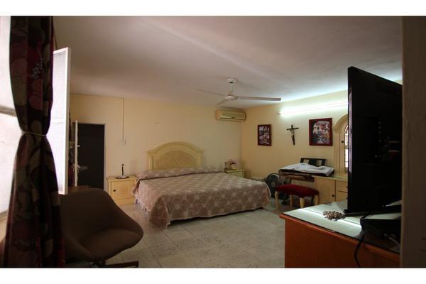 Foto de casa en venta en  , plan de ayala, mérida, yucatán, 9301396 No. 07