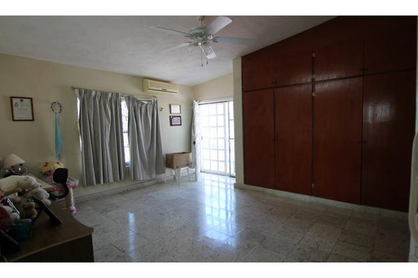 Foto de casa en venta en  , plan de ayala, mérida, yucatán, 9301396 No. 12