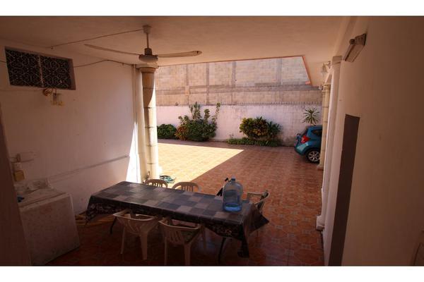 Foto de casa en venta en  , plan de ayala, mérida, yucatán, 9301396 No. 13