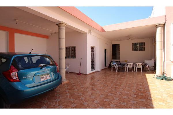 Foto de casa en venta en  , plan de ayala, mérida, yucatán, 9301396 No. 17