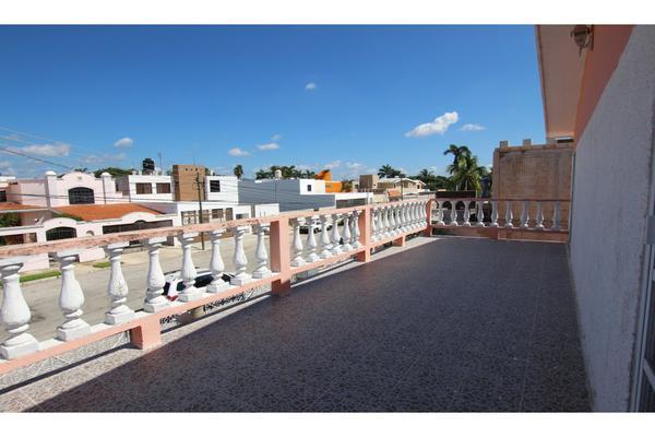 Foto de casa en venta en  , plan de ayala, mérida, yucatán, 9301396 No. 18