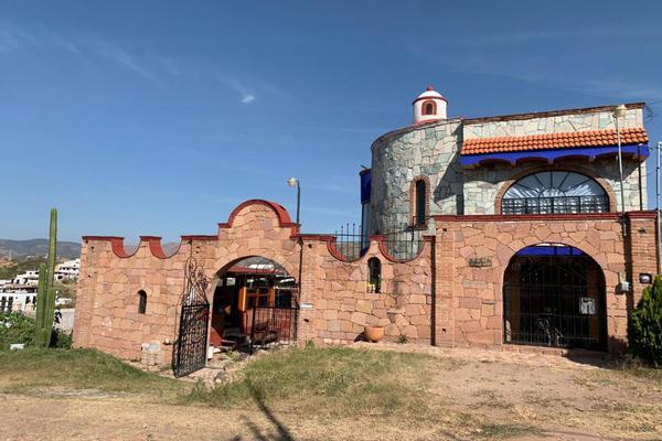 Foto de casa en venta en plan de ayala , peñitas, guanajuato, guanajuato, 18137904 No. 01