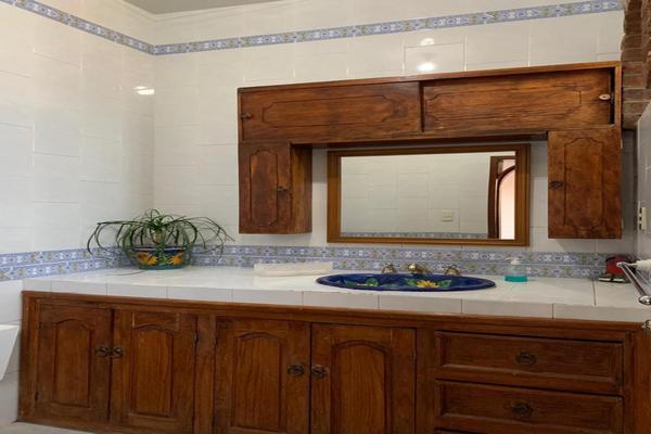 Foto de casa en venta en plan de ayala , peñitas, guanajuato, guanajuato, 18137904 No. 30