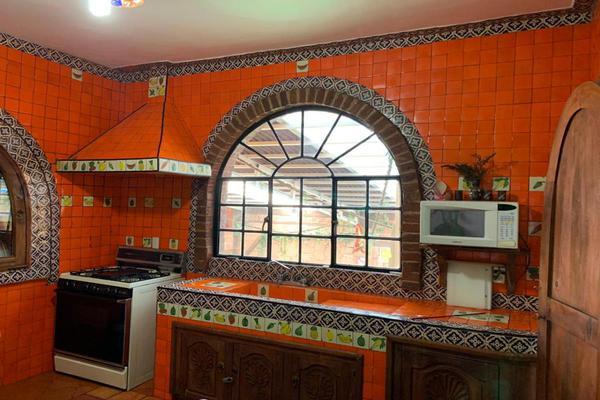 Foto de casa en venta en plan de ayala , peñitas, guanajuato, guanajuato, 18137904 No. 33