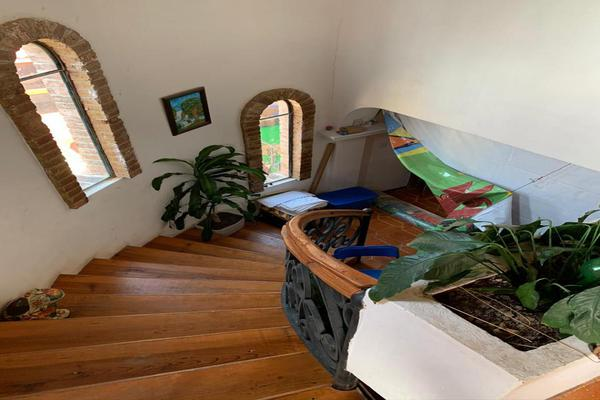 Foto de casa en venta en plan de ayala , peñitas, guanajuato, guanajuato, 18137904 No. 39