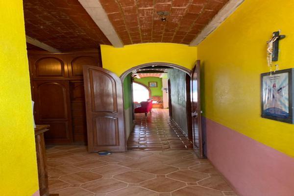 Foto de casa en venta en plan de ayala , peñitas, guanajuato, guanajuato, 18137904 No. 44