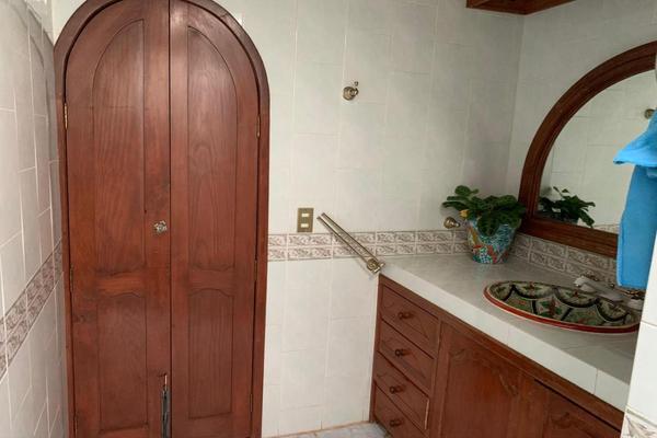 Foto de casa en venta en plan de ayala , peñitas, guanajuato, guanajuato, 18137904 No. 45