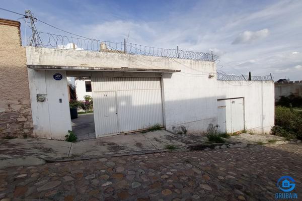 Foto de casa en venta en plan de ayala , peñitas, guanajuato, guanajuato, 18977843 No. 16