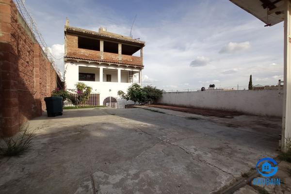 Foto de casa en venta en plan de ayala , peñitas, guanajuato, guanajuato, 18977843 No. 17