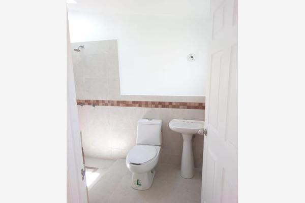Foto de casa en venta en plan de ayala , plan de ayala, tulancingo de bravo, hidalgo, 16994042 No. 04