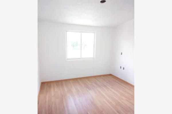 Foto de casa en venta en plan de ayala , plan de ayala, tulancingo de bravo, hidalgo, 16994042 No. 06