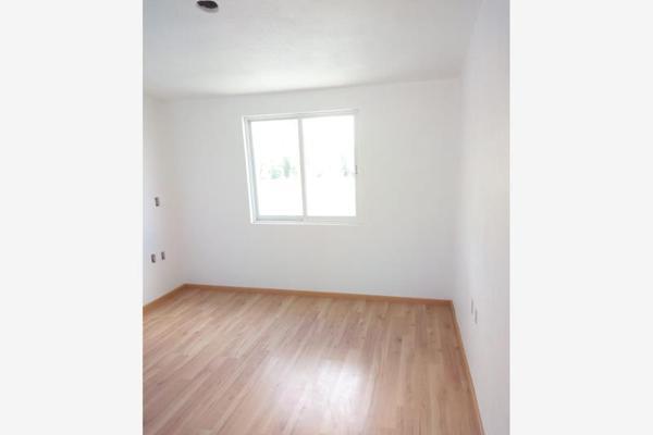Foto de casa en venta en plan de ayala , plan de ayala, tulancingo de bravo, hidalgo, 16994042 No. 07