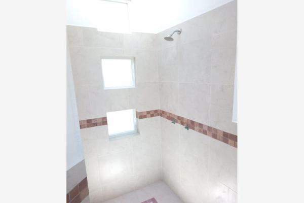 Foto de casa en venta en plan de ayala , plan de ayala, tulancingo de bravo, hidalgo, 16994042 No. 09