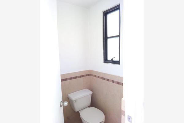 Foto de casa en venta en plan de ayala , plan de ayala, tulancingo de bravo, hidalgo, 16994042 No. 10