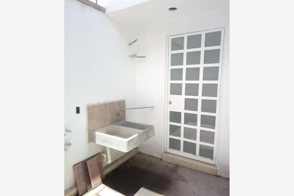Foto de casa en venta en plan de ayala , plan de ayala, tulancingo de bravo, hidalgo, 16994042 No. 11