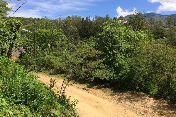 Foto de terreno habitacional en venta en plan de ayala , san felipe del agua 1, oaxaca de juárez, oaxaca, 3423538 No. 17