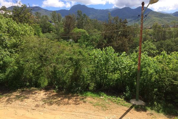Foto de terreno habitacional en venta en plan de ayala , san felipe del agua 1, oaxaca de juárez, oaxaca, 3423538 No. 21