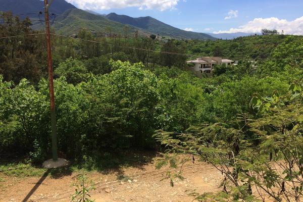 Foto de terreno habitacional en venta en plan de ayala , san felipe del agua 1, oaxaca de juárez, oaxaca, 3423538 No. 23