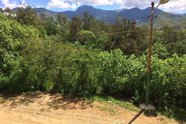 Foto de terreno habitacional en venta en plan de ayala , san felipe del agua 1, oaxaca de juárez, oaxaca, 3423538 No. 24