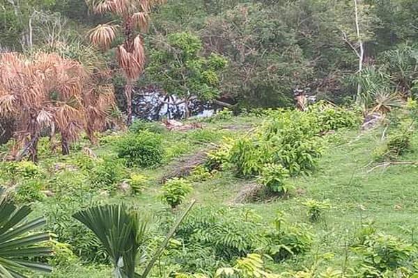 Foto de terreno habitacional en venta en plan de ayala s/n , pucte, othón p. blanco, quintana roo, 18628294 No. 06