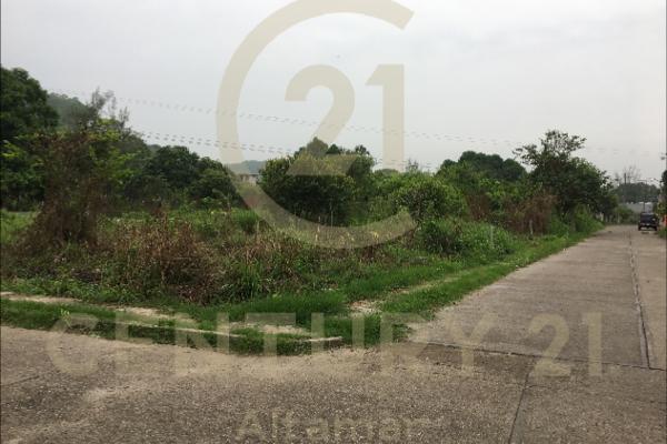 Foto de terreno habitacional en venta en  , plan de ayala, tihuatlán, veracruz de ignacio de la llave, 8897660 No. 06