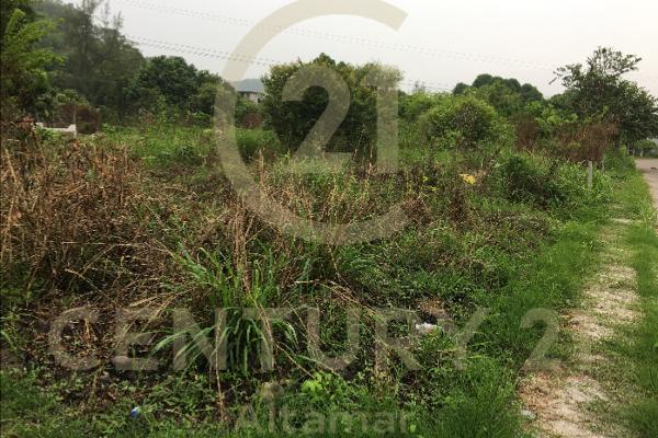 Foto de terreno habitacional en venta en  , plan de ayala, tihuatlán, veracruz de ignacio de la llave, 8897660 No. 08