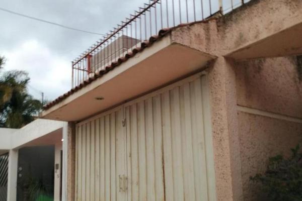 Foto de casa en venta en  , plan de ayala, tulancingo de bravo, hidalgo, 17041372 No. 02
