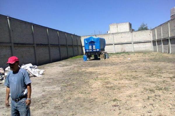 Foto de terreno habitacional en venta en  , plan de guadalupe, cuautitlán izcalli, méxico, 2660405 No. 02