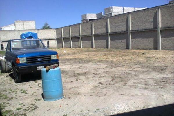 Foto de terreno habitacional en venta en  , plan de guadalupe, cuautitlán izcalli, méxico, 2660405 No. 05