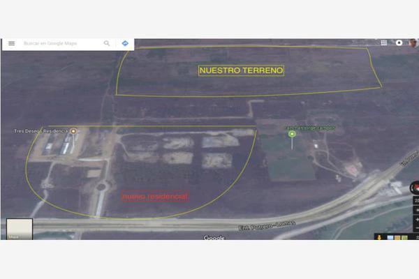 Foto de terreno comercial en venta en  , plan de los amates, acapulco de juárez, guerrero, 7154921 No. 01