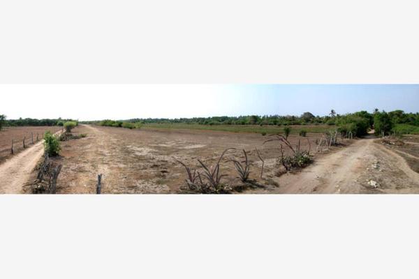 Foto de terreno comercial en venta en  , plan de los amates, acapulco de juárez, guerrero, 7154921 No. 02