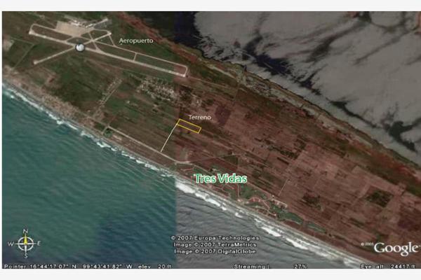 Foto de terreno comercial en venta en  , plan de los amates, acapulco de juárez, guerrero, 7154921 No. 03