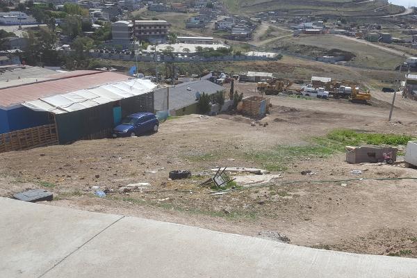 Foto de terreno habitacional en venta en  , plan libertador, playas de rosarito, baja california, 5396594 No. 03