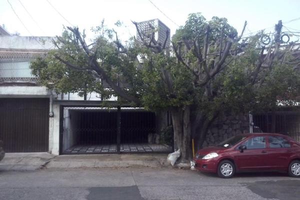 Foto de casa en renta en planeta 2646, jardines del bosque centro, guadalajara, jalisco, 2678949 No. 03