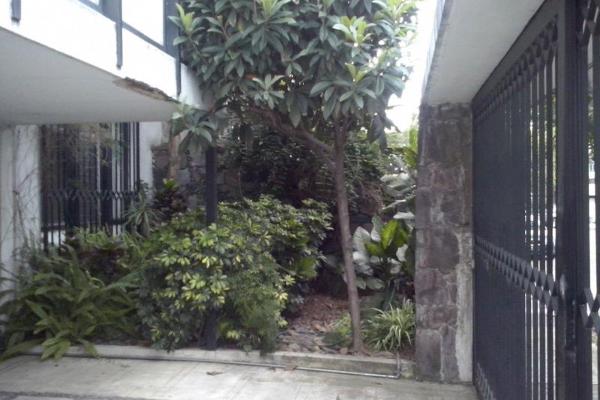 Foto de casa en renta en planeta 2646, jardines del bosque centro, guadalajara, jalisco, 2678949 No. 04