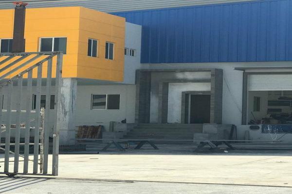 Foto de bodega en renta en platino , parque industrial i, general escobedo, nuevo león, 7305435 No. 05