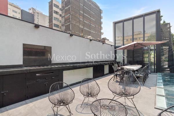 Foto de casa en venta en platon , polanco v sección, miguel hidalgo, df / cdmx, 0 No. 11