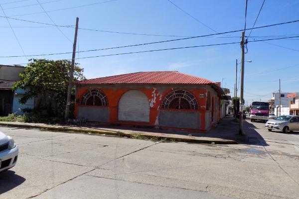 Foto de terreno habitacional en venta en platon sanchez 307 , puerto méxico, coatzacoalcos, veracruz de ignacio de la llave, 6173747 No. 01