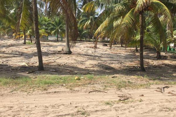 Foto de terreno comercial en venta en  , playa azul, centla, tabasco, 7160305 No. 02