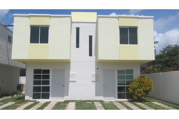 Foto de casa en venta en  , playa azul, solidaridad, quintana roo, 1265785 No. 07