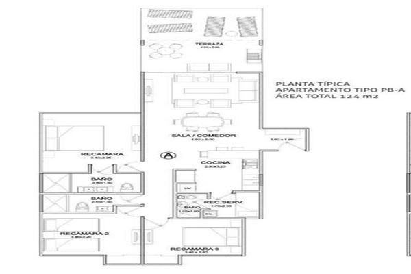 Foto de casa en venta en  , playa blanca, tijuana, baja california, 8037043 No. 03