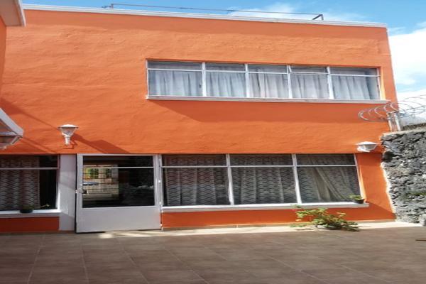 Foto de casa en renta en playa borrego 398 , reforma iztaccihuatl norte, iztacalco, df / cdmx, 6159291 No. 02