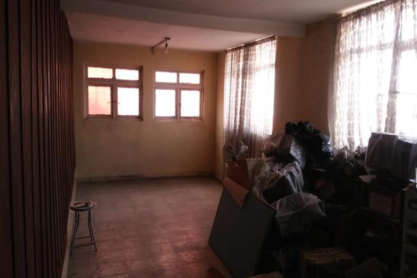 Foto de casa en renta en playa borrego 398 , reforma iztaccihuatl norte, iztacalco, df / cdmx, 6159291 No. 09