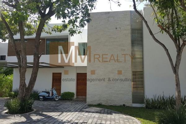 Foto de casa en venta en  , playa car fase i, solidaridad, quintana roo, 2627721 No. 02