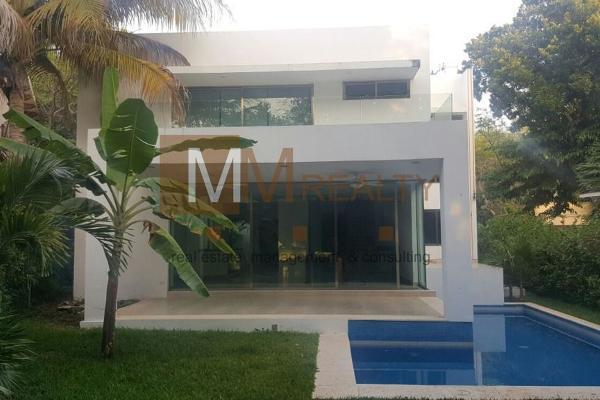 Foto de casa en venta en  , playa car fase i, solidaridad, quintana roo, 2627721 No. 03